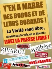 france,liberté,dictature,résistance,information,désinformation