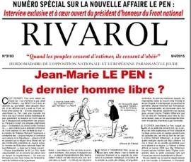 rivarol,europe,france,identité,droite nationale,résistance