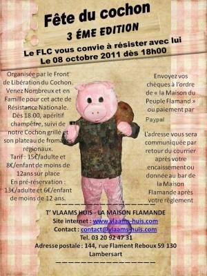 france,flandre,artois,hainaut,identité,fête du cochon