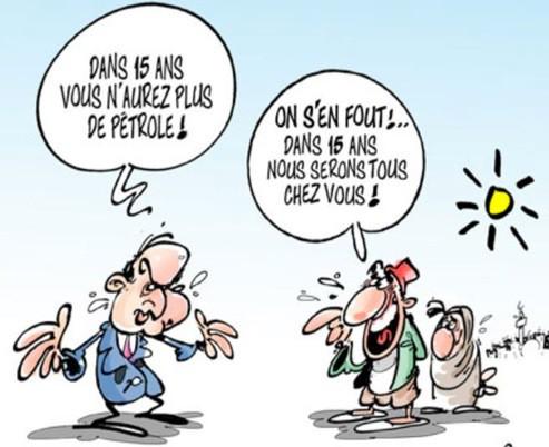 france,algérie,immigration,islamisation,colonisation,résistance