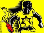 france,insécurité,juifs,israël,milices juives,ligue de défense juive