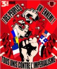 europe,mondialisme,impérialisme,identité,france,résistance