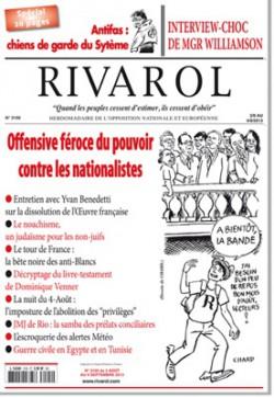 europe,france,droite nationale,identité,rivarol,résistance