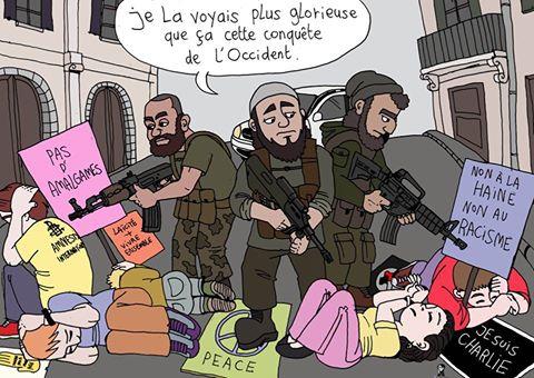 france,immigration,islamisation,djihad,terrorisme,résistance