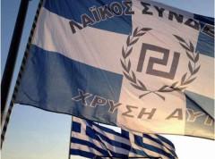 europe,grèce,aube dorée,identité,nationalisme,résistance