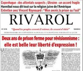 rivarol,identité,europe,droite nationale,france,résistance