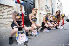 europe,france,ukraine,femen,union européenne,russie