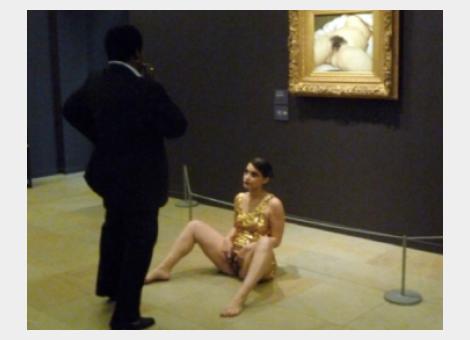 europe,france,culture,artistes,exhibitionnisme,décadence