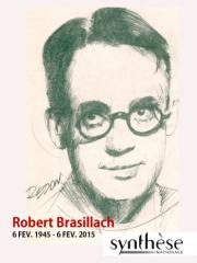 france,6 février 1945,robert brasillach
