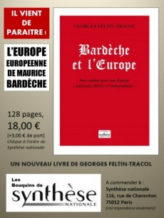 europe,france,maurice bardèche,histoire,synthèse nationale,identité