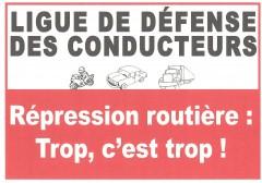 france,automobilistes,carburants,radars automatiques,impôts,racket