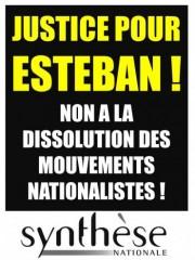 france,dictature,répression,gauchistes,synthèse nationale,résistance
